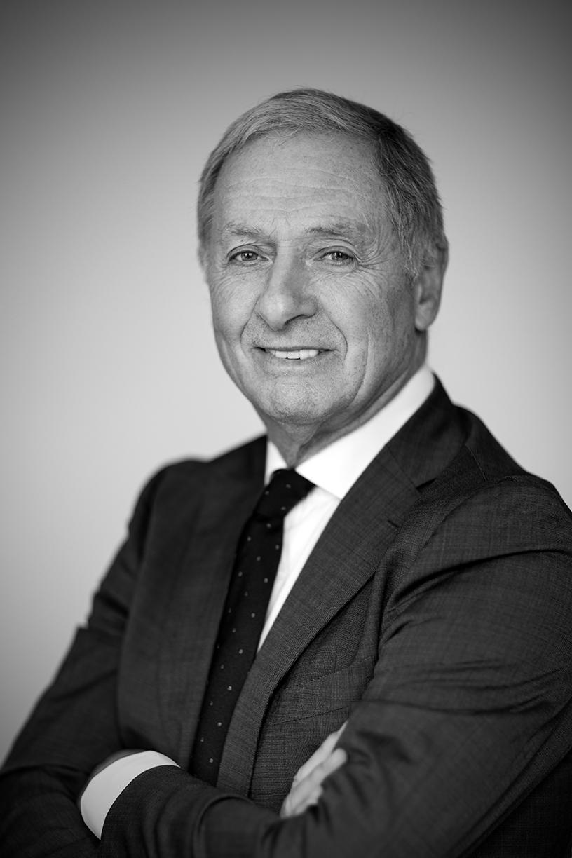 Contact Francis Legond - avocat associé chez Legond-Pommel-avocat